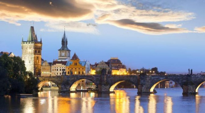 Invitation to ECER 2016 in Prague